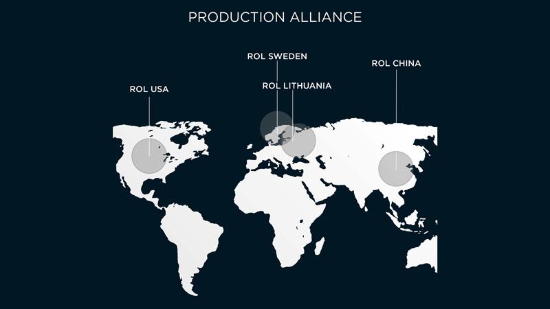 Production alliance