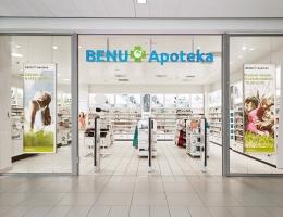 Benu-Apotheke