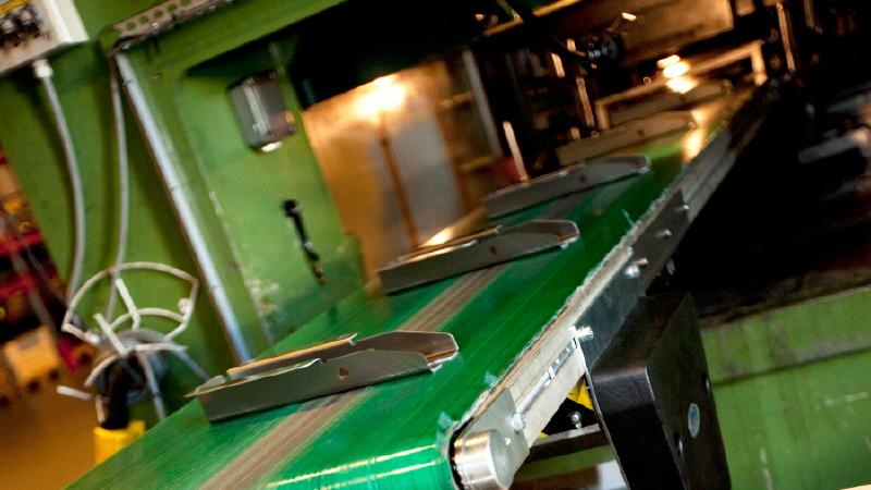 CNC Stamping