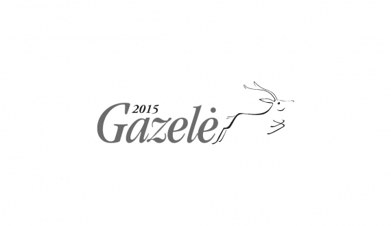 Gazelle of the year 2015